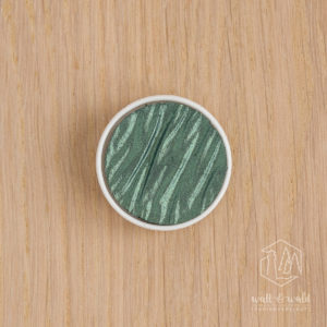 coliro Pearl Color - Moss Green - Ø 30 mm