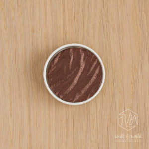 coliro Pearl Color - Chocolate - Ø 30 mm