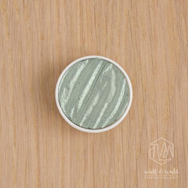 coliro Pearl Color - Mint - Ø 30 mm