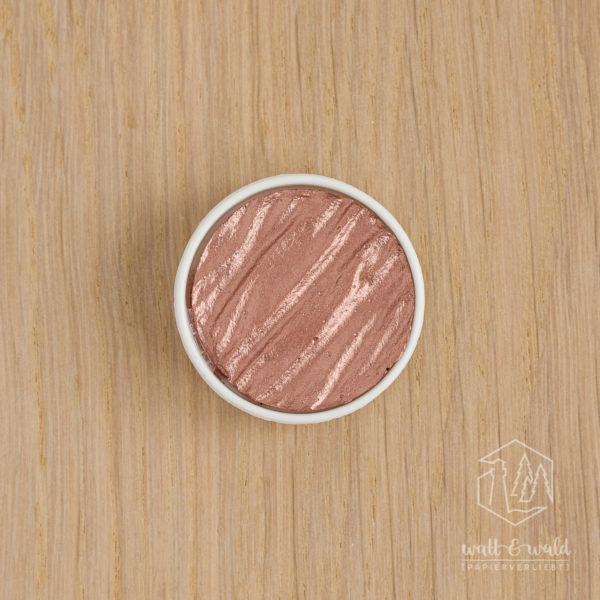 coliro Pearl Color - Rose Gold - Ø 30 mm