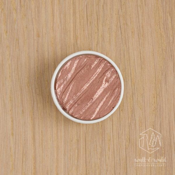 coliro Pearl Color - Rose Gold - Ø 30 mm