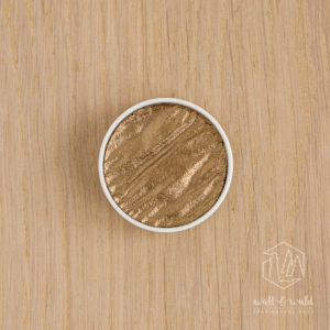 coliro Pearl Color - Walnut - Ø 30 mm