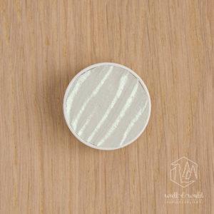 coliro Schimmer Pearlcolor - Green Pearl - Ø 30 mm