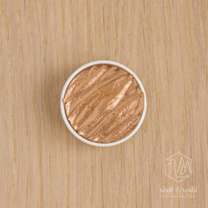 coliro Pearl Color - Bronze - Ø 30 mm
