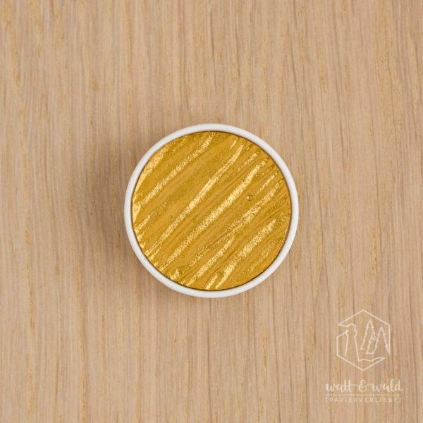 coliro Pearl Color - Tibet Gold - Ø 30 mm