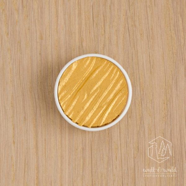 coliro Pearl Color - Gold Pearl - Ø 30 mm