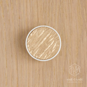 coliro Pearl Color - Moon Gold - Ø 30 mm