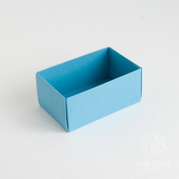 Unterteil der Buntbox S in hellblau [azur]