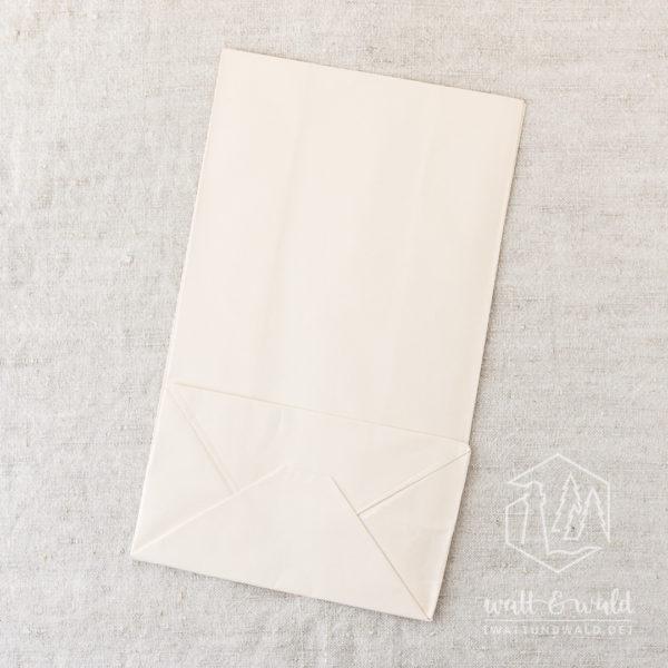 Lichttüte basic groß | 26,5 x 15,5 x 9 cm | Knorr Prandell