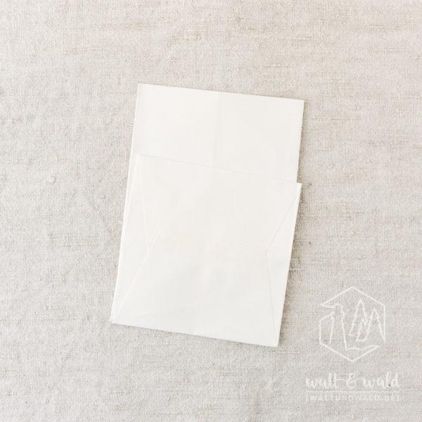 Lichttüte basic klein | 16 x 11 x 11 cm | Knorr Prandell